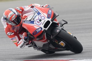 MotoGP – Il Ducati Team arriva in Texas