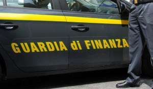 Castelforte, sequestrata dalla Guardia di Finanza una discarica abusiva