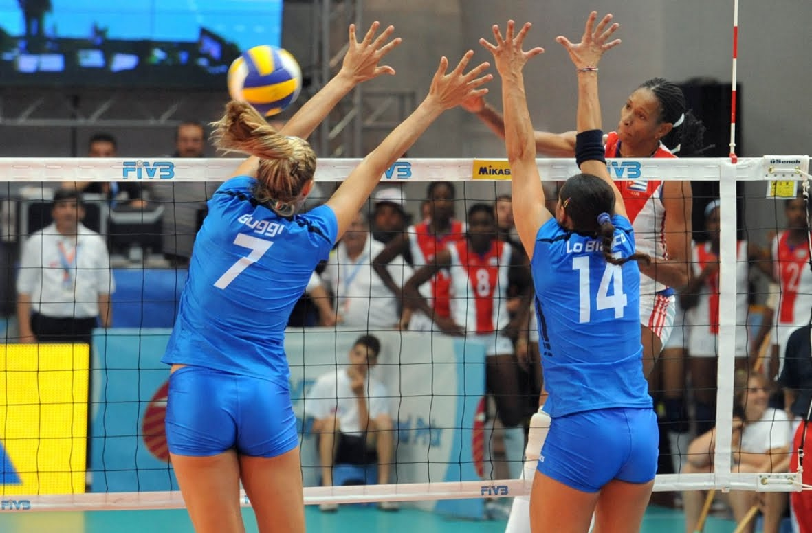 italia russia volley femminile oggi - photo #25