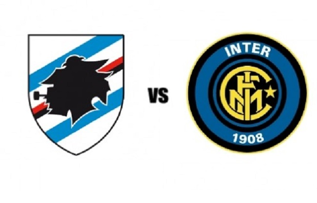 sampdoria inter