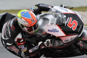Motomondiale – Moto2, Zarco in pole al Twin Ring Motegi