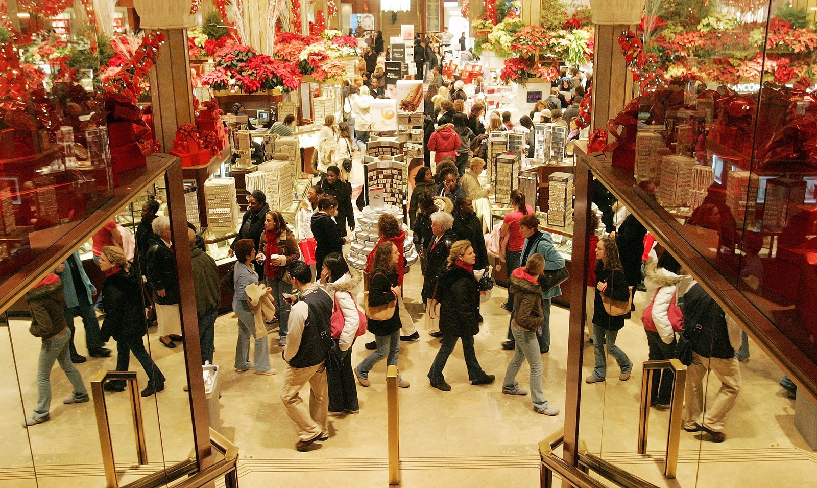 natale shopping