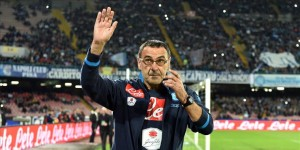 "Calcio – Serie A, Sarri: ""La squadra è solida, ma non guardo la classifica"""
