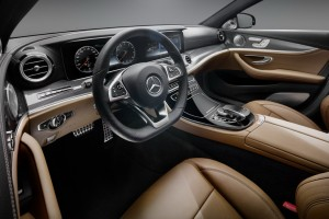 Nuova Mercedes-Benz Classe E: next level
