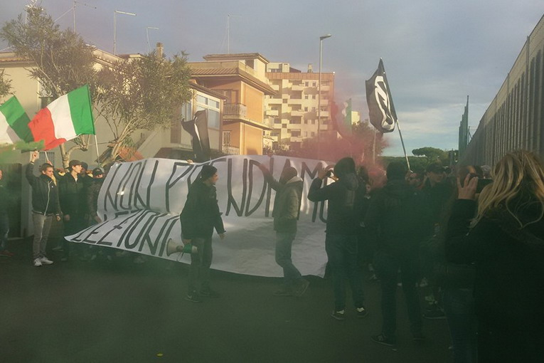 bloccofotocorteo