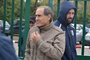 Calcio – I° Categoria, Virtus Divino Amore: mister Gioacchini vola in Inghilterra, Mosciatti torna in panchina!