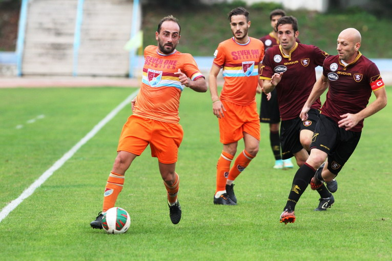 LUPA ROMA Vs SALERNITANA