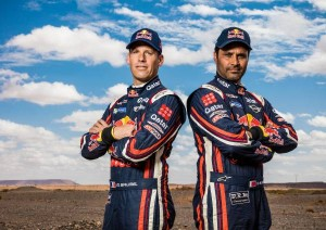 Dakar Rally 2016 – Giorno dieci, Tappa 8: la MINI ALL4 Racing conquista la vittoria