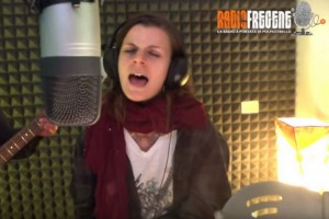 I DNA Live a Radio Fregene – Video