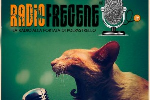 The Stryd live a Radio Fregene – Podcast