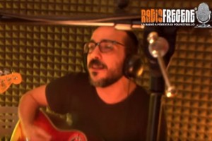 The Stryd live a Radio Fregene – Video