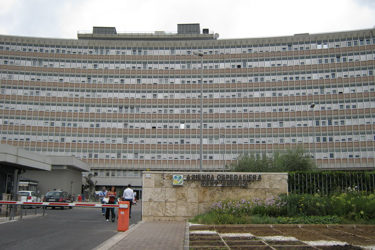 ospedale sant'andrea