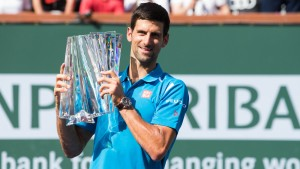ATP Indian Wells: la finale è di Djokovic