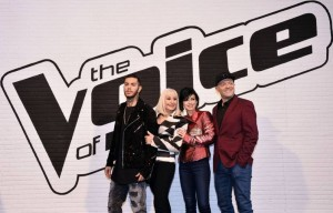 The Voice of Italy, terminate le Blind i team pronti per le battle