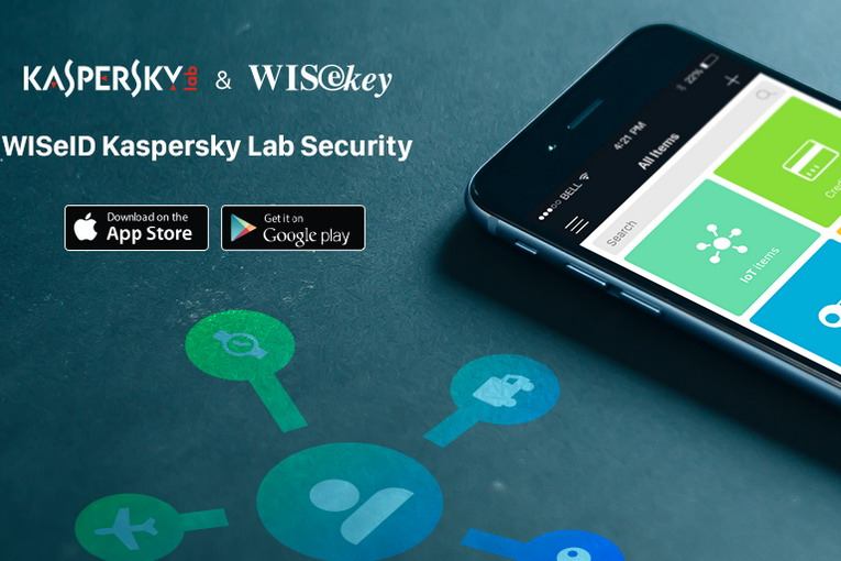 WISeID kasperskylab Security