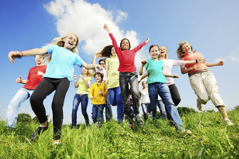 Large group of cheerful young people running in the nature. They are looking at the camera.[url=http://www.istockphoto.com/search/lightbox/9786750][img]http://img291.imageshack.us/img291/2613/summerc.jpg[/img][/url][url=http://www.istockphoto.com/search/lightbox/9786738][img]http://img830.imageshack.us/img830/1561/groupsk.jpg[/img][/url]
