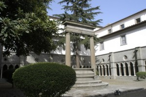Viterbo, apericena scientifico all'orto botanico dell'univeristà