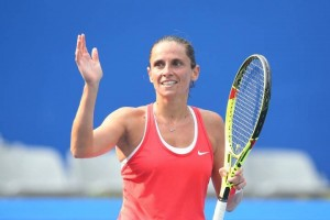 Indian Wells: Roberta Vinci si ritira