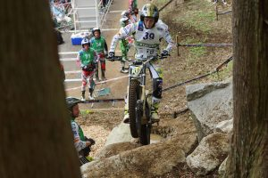 Mondiale Trial: a Motegi il Team Trial Junior FMI sfiora il podio