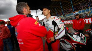 Bel week end per Camier ad Assen