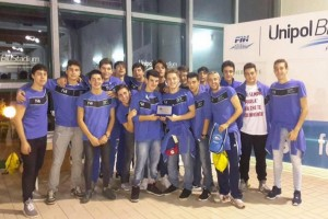 "Pallanuoto – 3T Frascati Sporting Village, Piccioni: ""Serve un punto per i play off"""