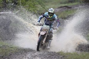 Mondiale Enduro: weekend sfortunato per il Team Italia