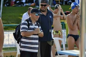 Nuoto – Tc New Country Club, il settore agonistico verso un doppio appuntamento nel week-end