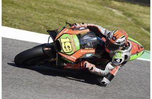 Report qualifiche Aprilia