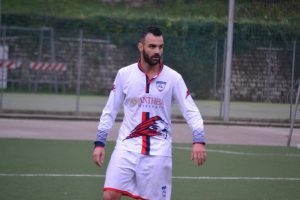 "Calcio – Serie D, Serpentara, Delgado verso il play out di San Severo: ""E' la partita dell'anno"""