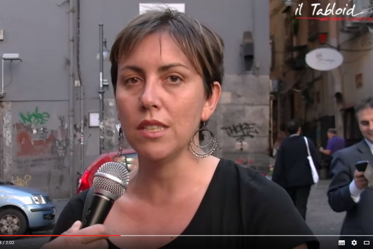 Territorio News - On Vega Colonnese - M5S