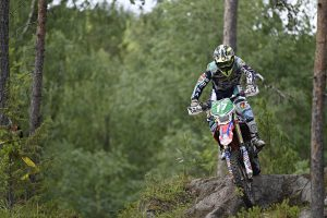 Campionato del Mondo Enduro, weekend difficile per Il Team Italia
