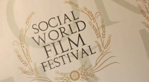 Conferenza stampa Social World Film Festival