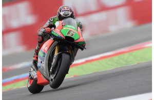 MotoGp, qualifiche: report Aprilia