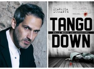 Salerno Letteratura: Tango down – Nella mente dell'assassino