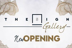 Exclusive Opening Thesign Gallery, giovedi 16 giugno alle 20:00