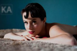 Sexy on the beach, workshop di burlesque al Teatro Trastevere