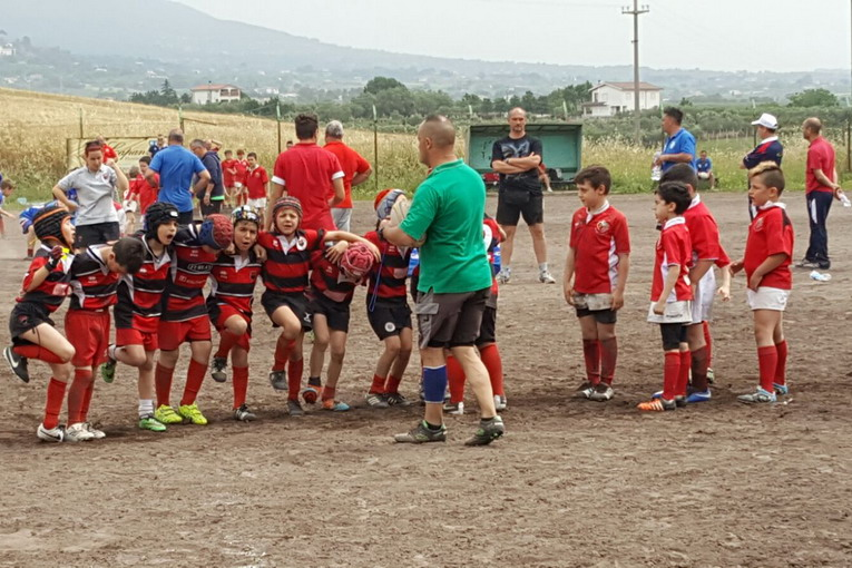 under 8 colleferro a lanuvio