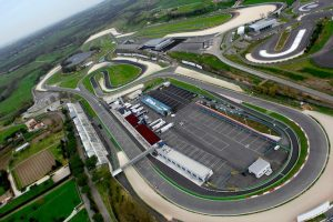 Power Days: Giornate in pista con Michelin all'Autodromo Pietro Taruffi di Vallelunga
