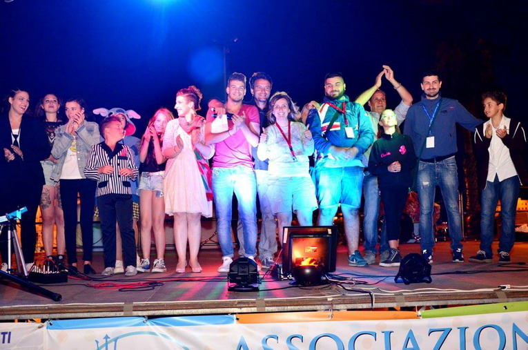 Anzio, The Best of Un1ko Talent Show: una serata con piccoli e grandi talenti