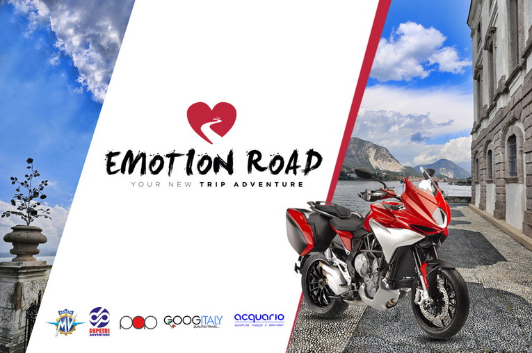 EmotionRoad