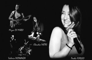 "Concerto de ""I four for one band"" a Marina di Vietri sul Mare"