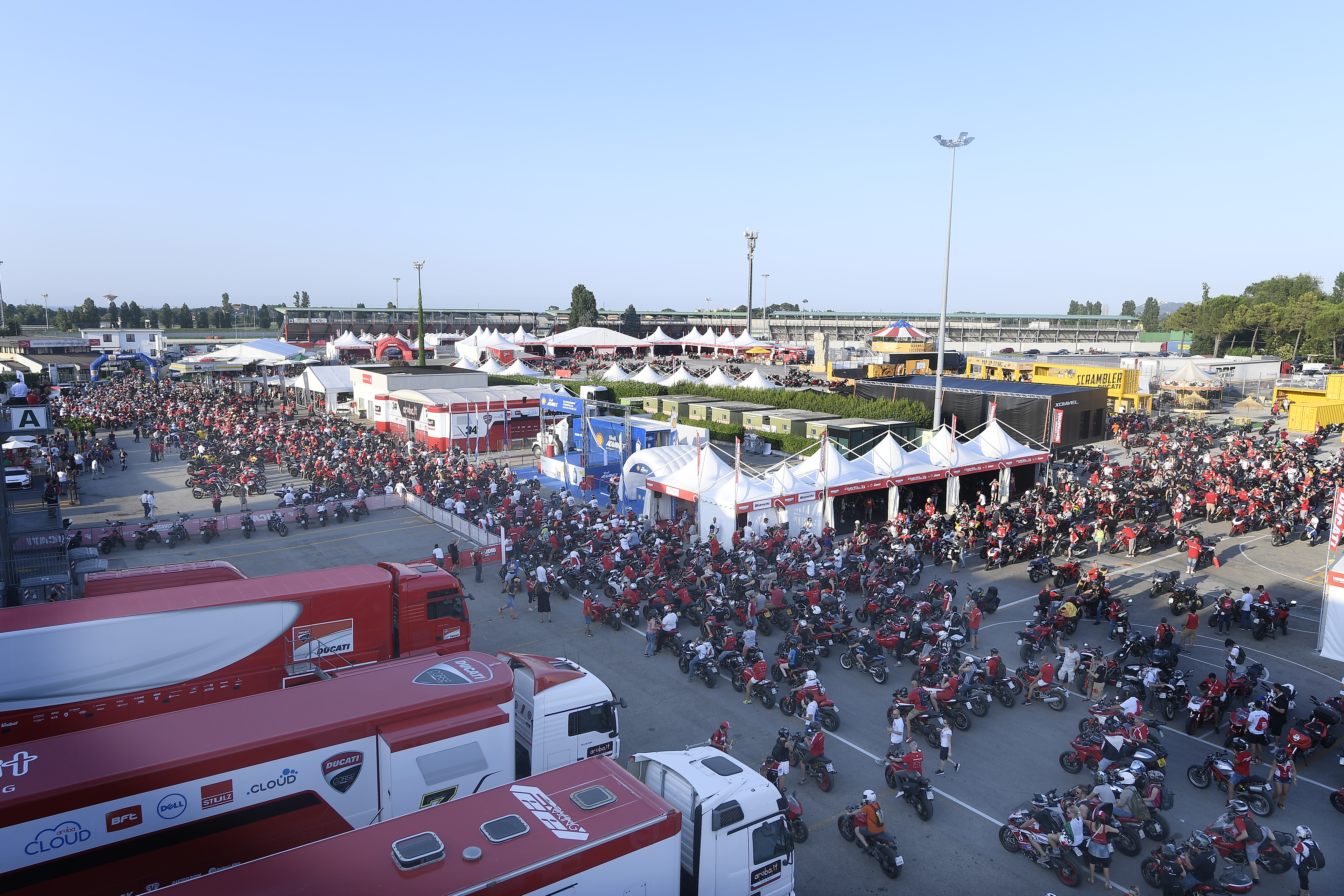 World Ducati Week _01
