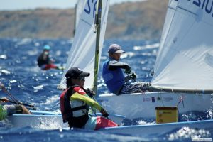Vela, BPER Optimist European Championship 2016: report day 1