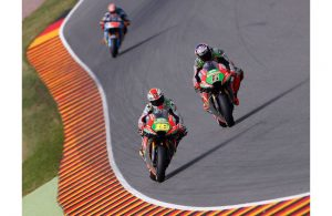 MotoGp, Austria: preview Aprilia