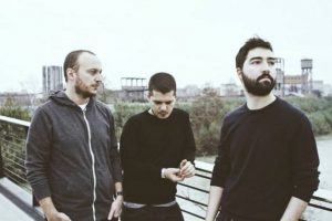 Al Sound Music Club di Frattamaggiore Youarehere e Smoota (Tv On The Radio) in concerto