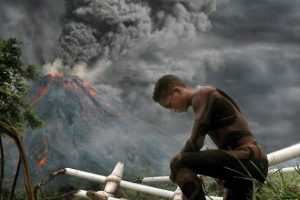 "Arriva su Paramount Channel ""After Earth"": domenica 18 settembre"