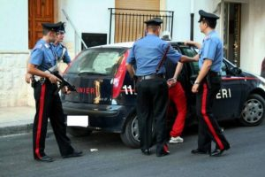Arrestati dai Carabinieri 5 pusher all'Esquilino in meno di 24 ore