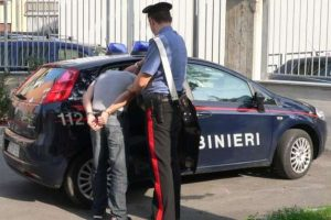 Roma, in manette due scippatori a San Lorenzo e all'Esquilino