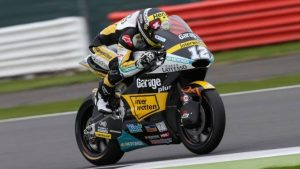 Moto 2: Luthi vince il GP del Giappone