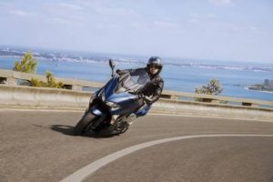 "Eicma 2016, Yamaha goes ""To the Max"""